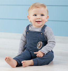 Football Overall & Shirt Set