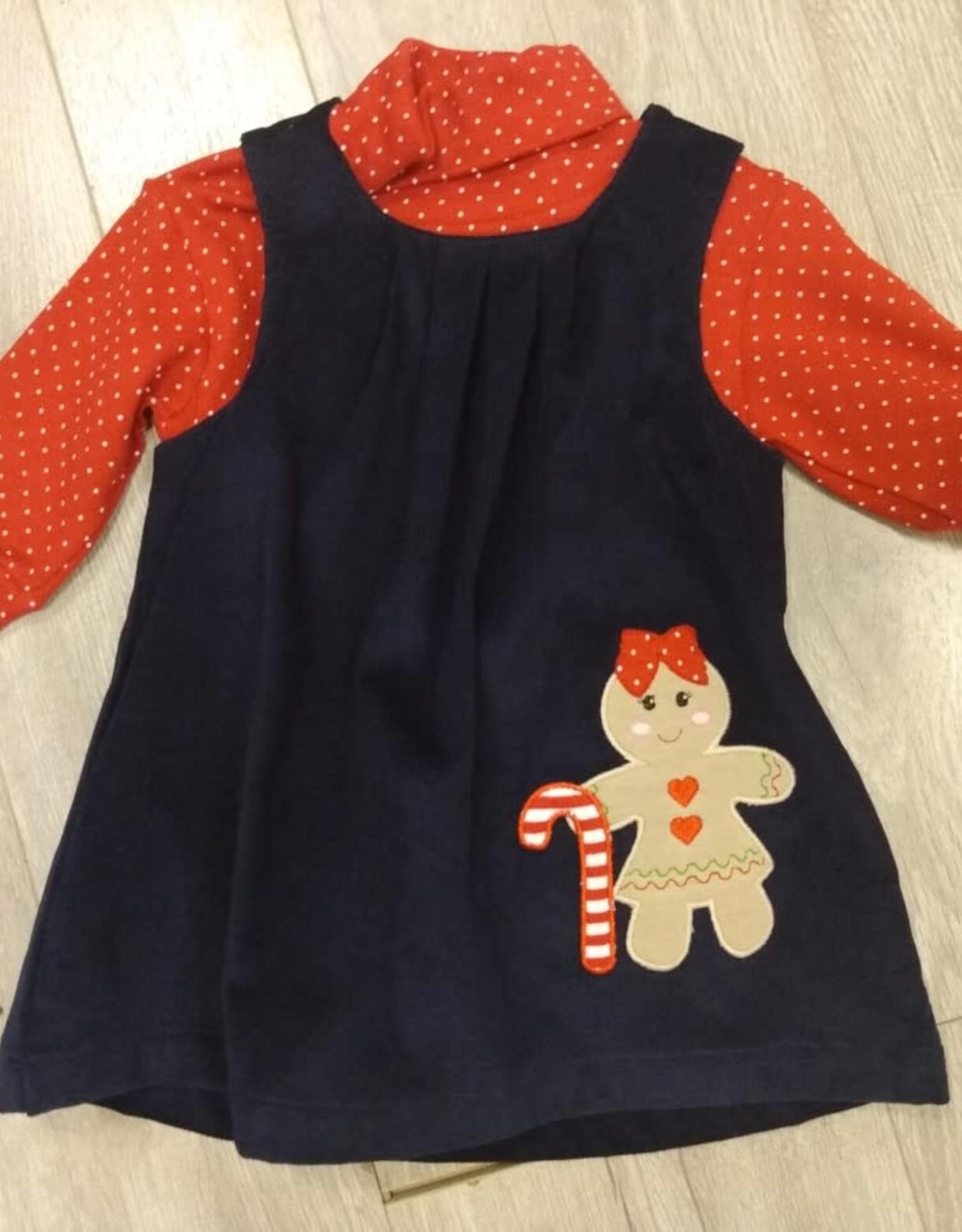 Gingerbread Jmpr