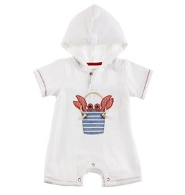 Crab Shortall Coverup