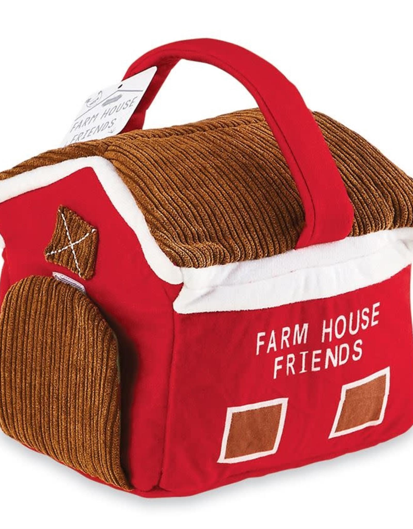 Farm Plush Set