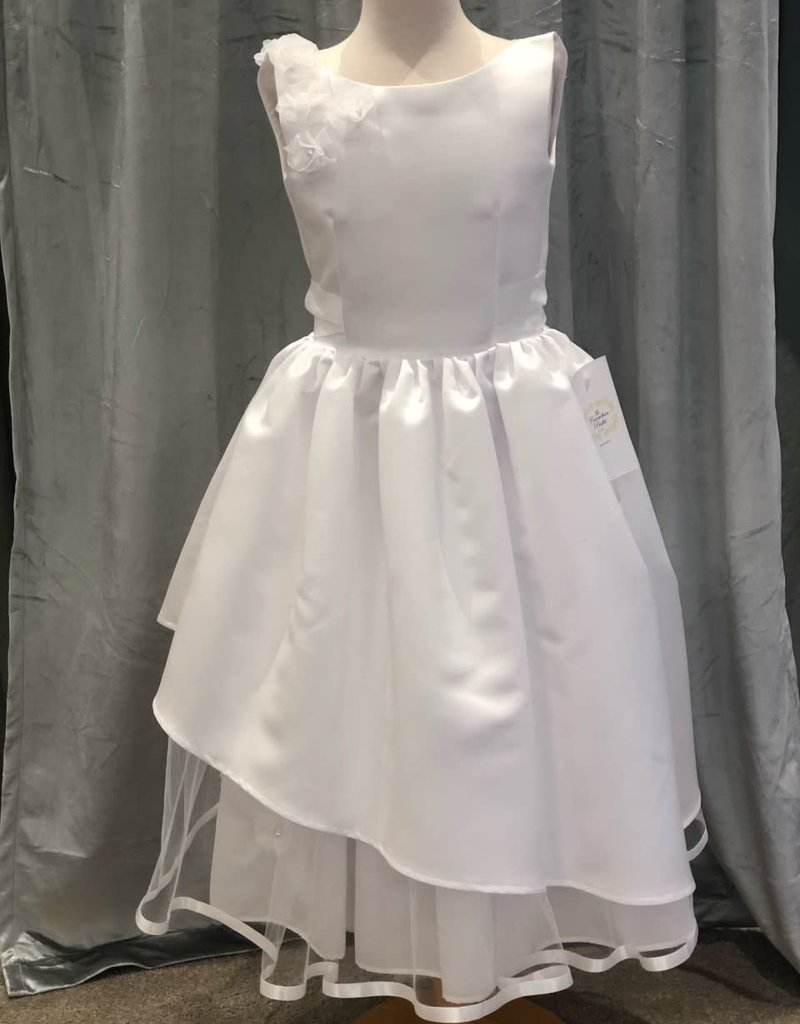 Canadian Profile Dress 2194