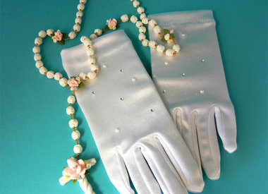 Communion Gifts and Accessories