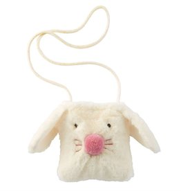 Wh Bunny Purse