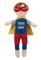 Tooth Hero Doll