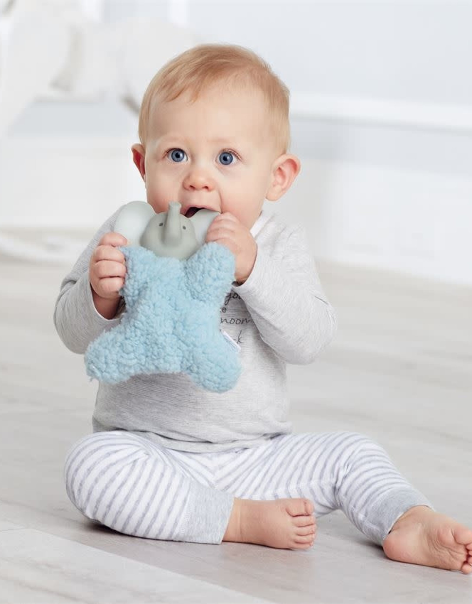 Plush Teether