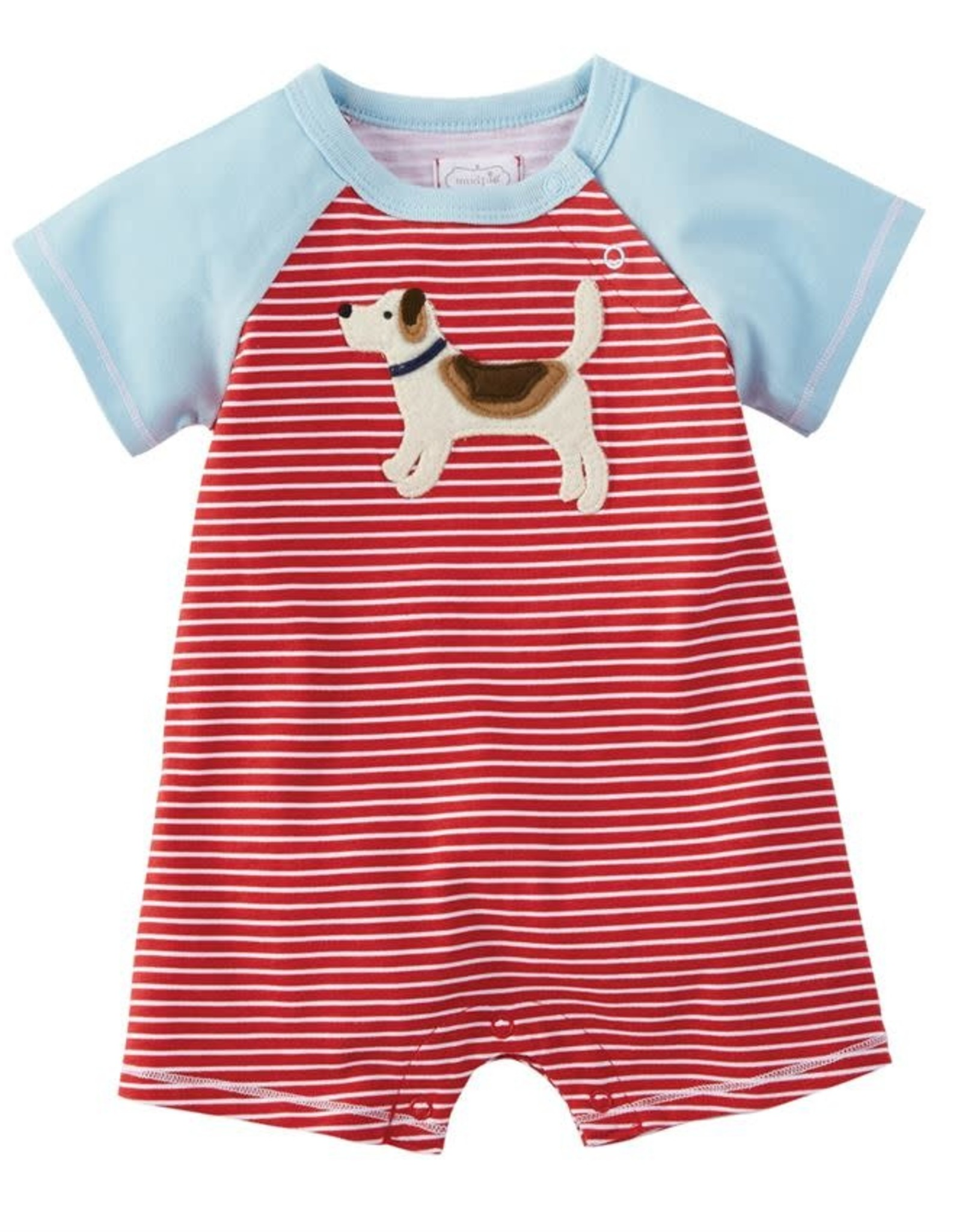 Puppy Shortall
