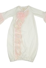 Haute Baby Cuddle Me Gown