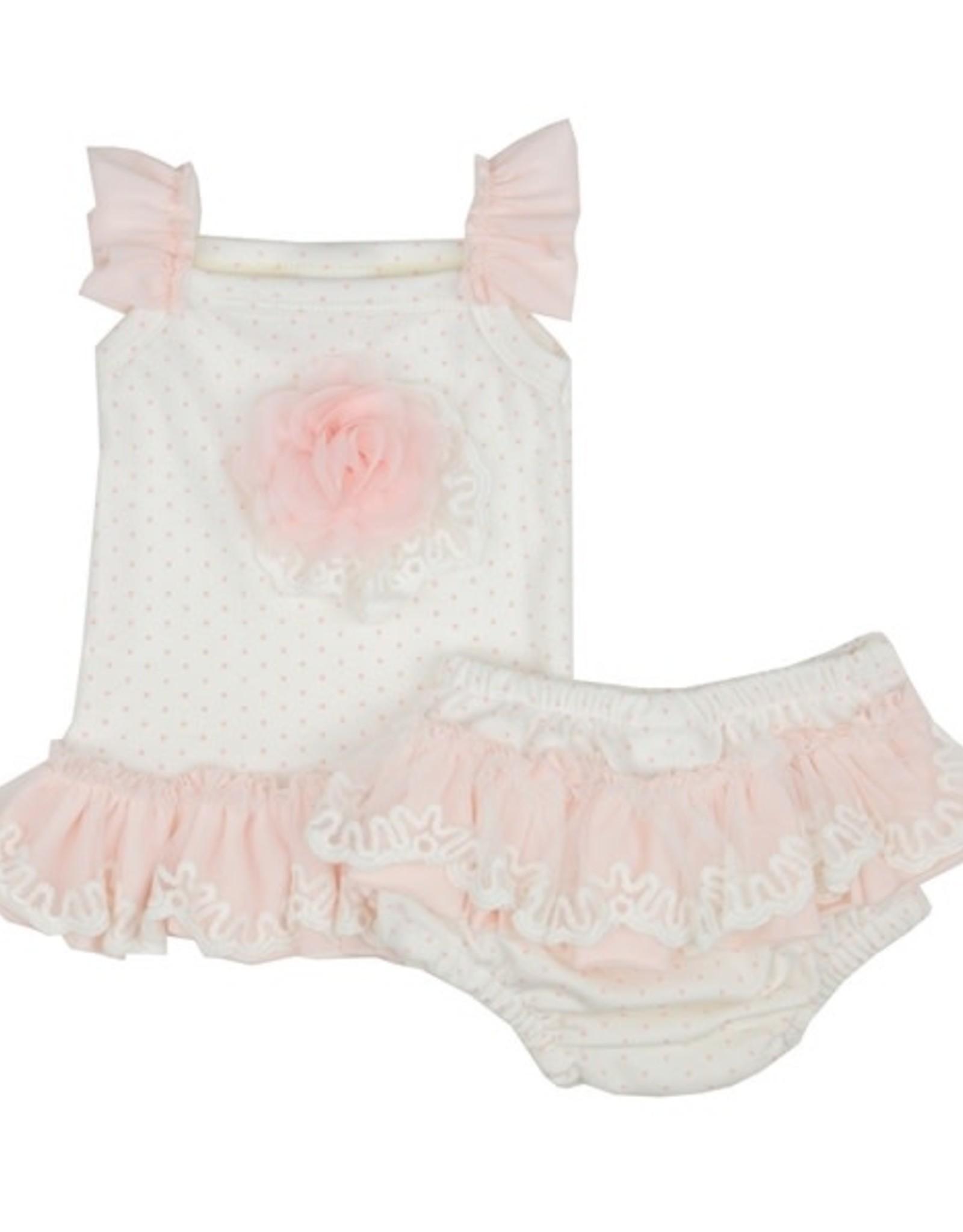 Haute Baby Cuddle Me Diaper Set