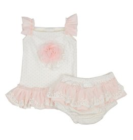 Haute Baby Cuddle Me Diaper Set
