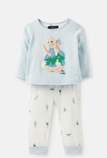 Joules Blue Peter Rabbit Set
