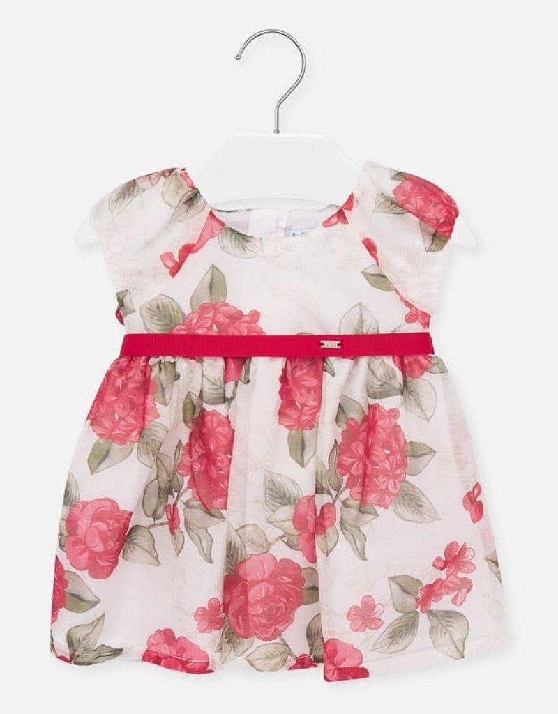 Pk Muslin Dress