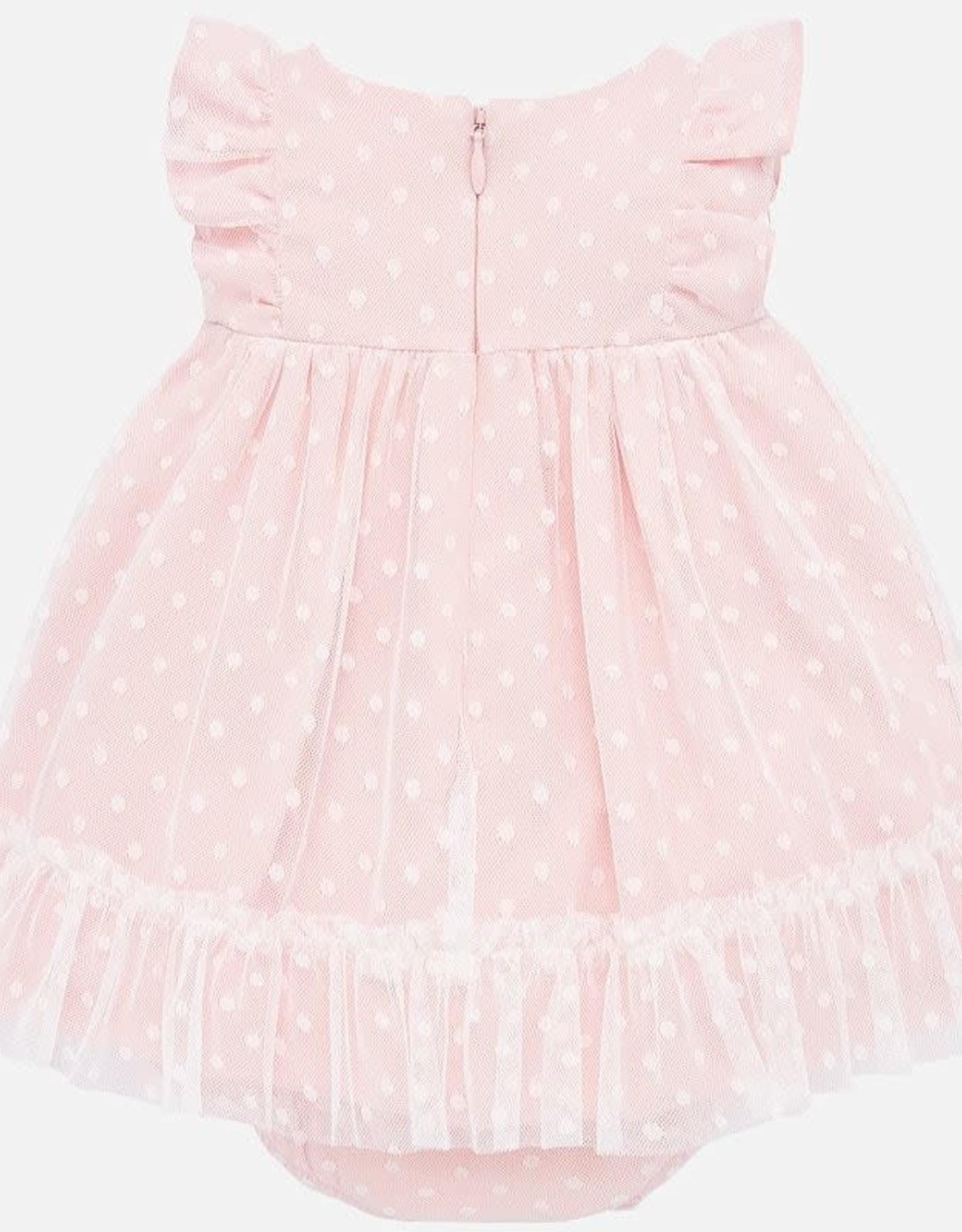 Telle Plumeti Dress