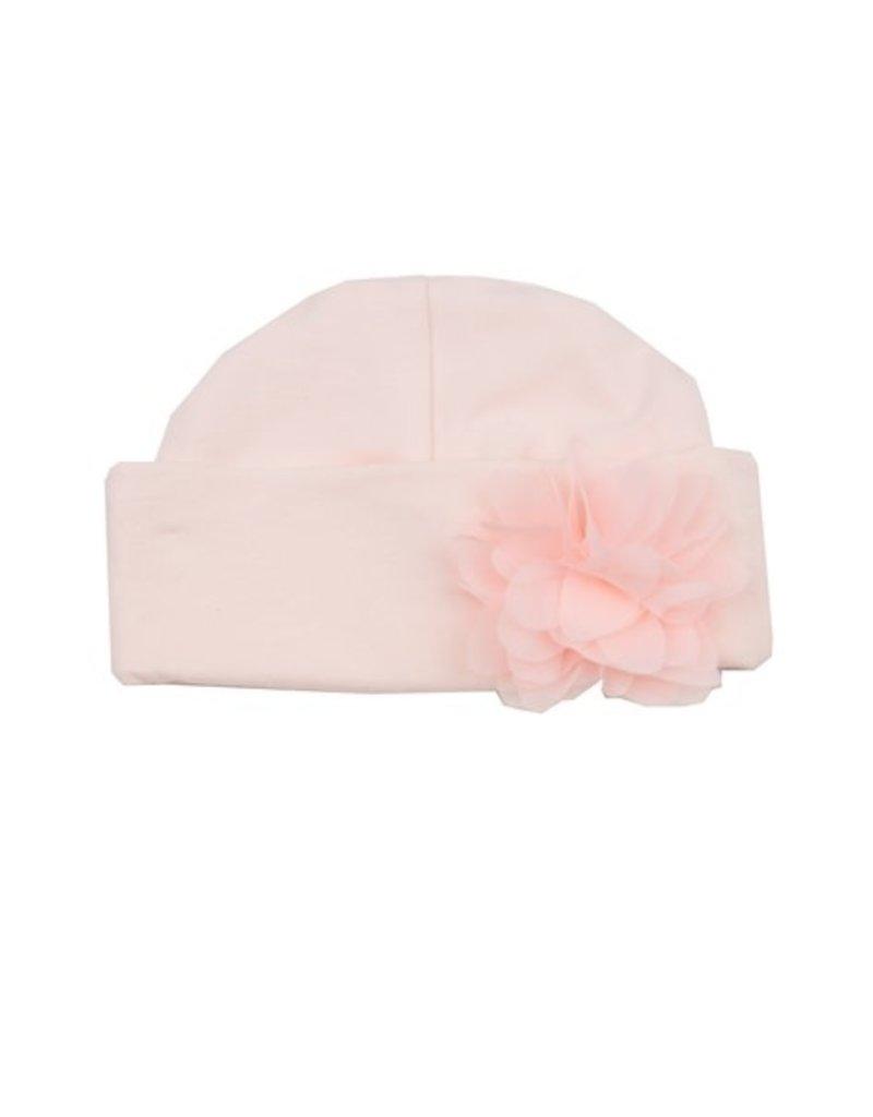 Haute Baby Peach blossom cap