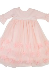 Haute Baby Peach Blossom Gown