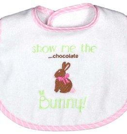 Show me the bunny bib