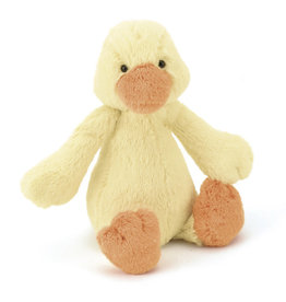 Md Bashful Duckling