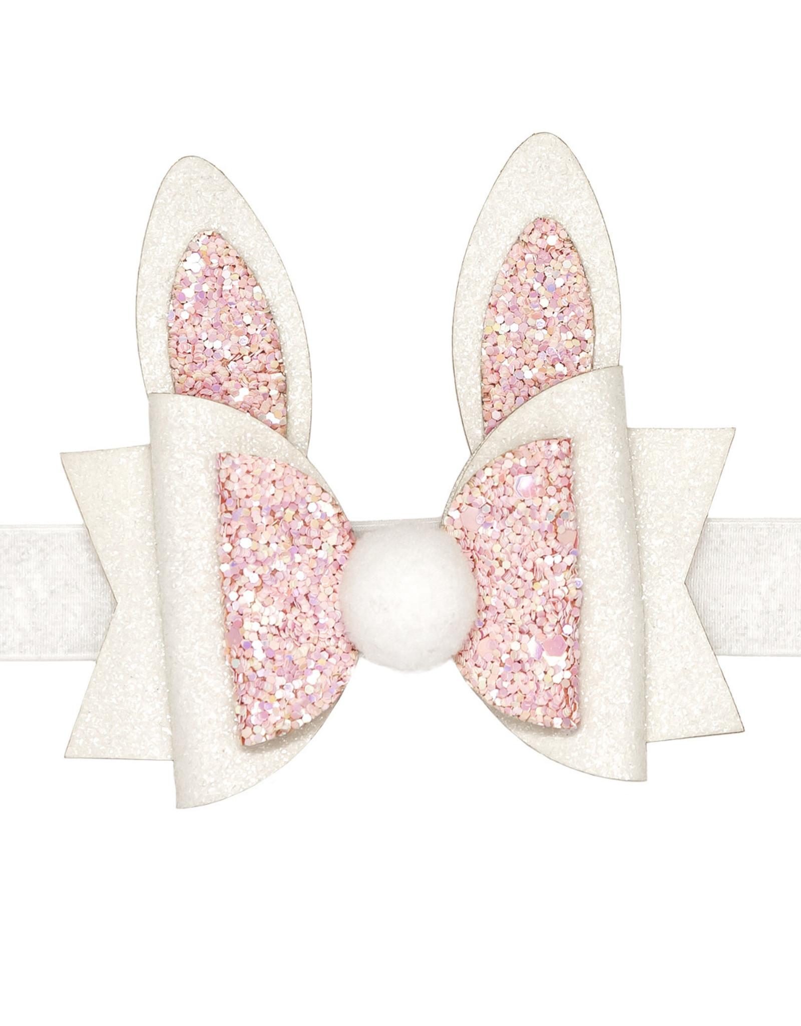 Bunny Ear Bow Soft HB