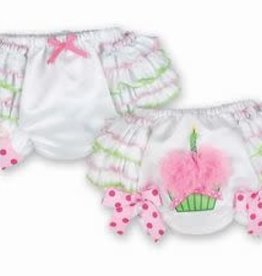 Her 1st - Diaper Cover