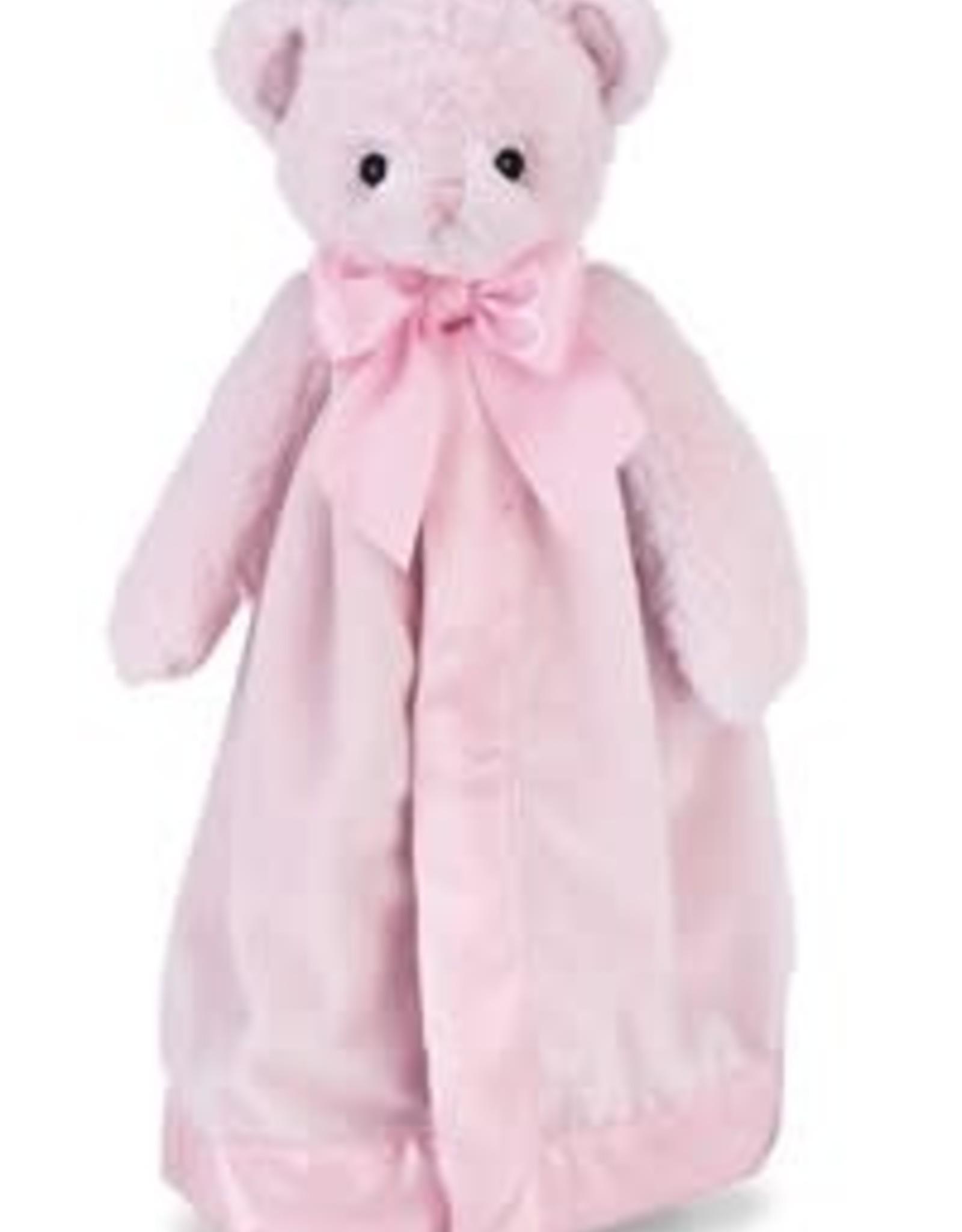 Huggie Bear Snuggler Pink