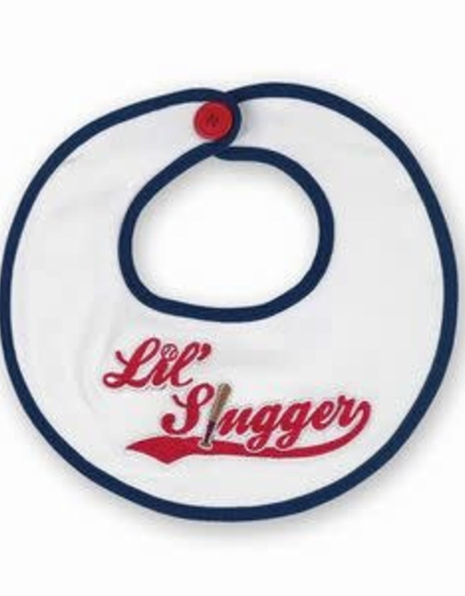 Lil Slugger Bib