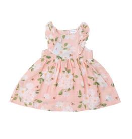 Magnolias Dress Toddler