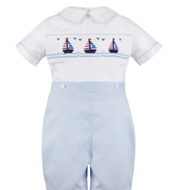Carriage Boutique Freedom Boats Bobbie Suit