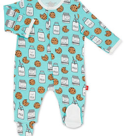 Magnificent Baby Bedtime Stories Modal Footie