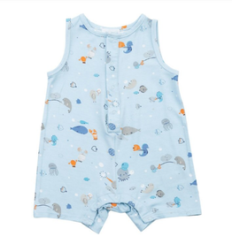 Happy Ocean Shortall