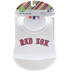 Red Sox Game Day Bib