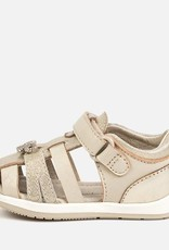 Mayoral Footwear Champagne Sandals