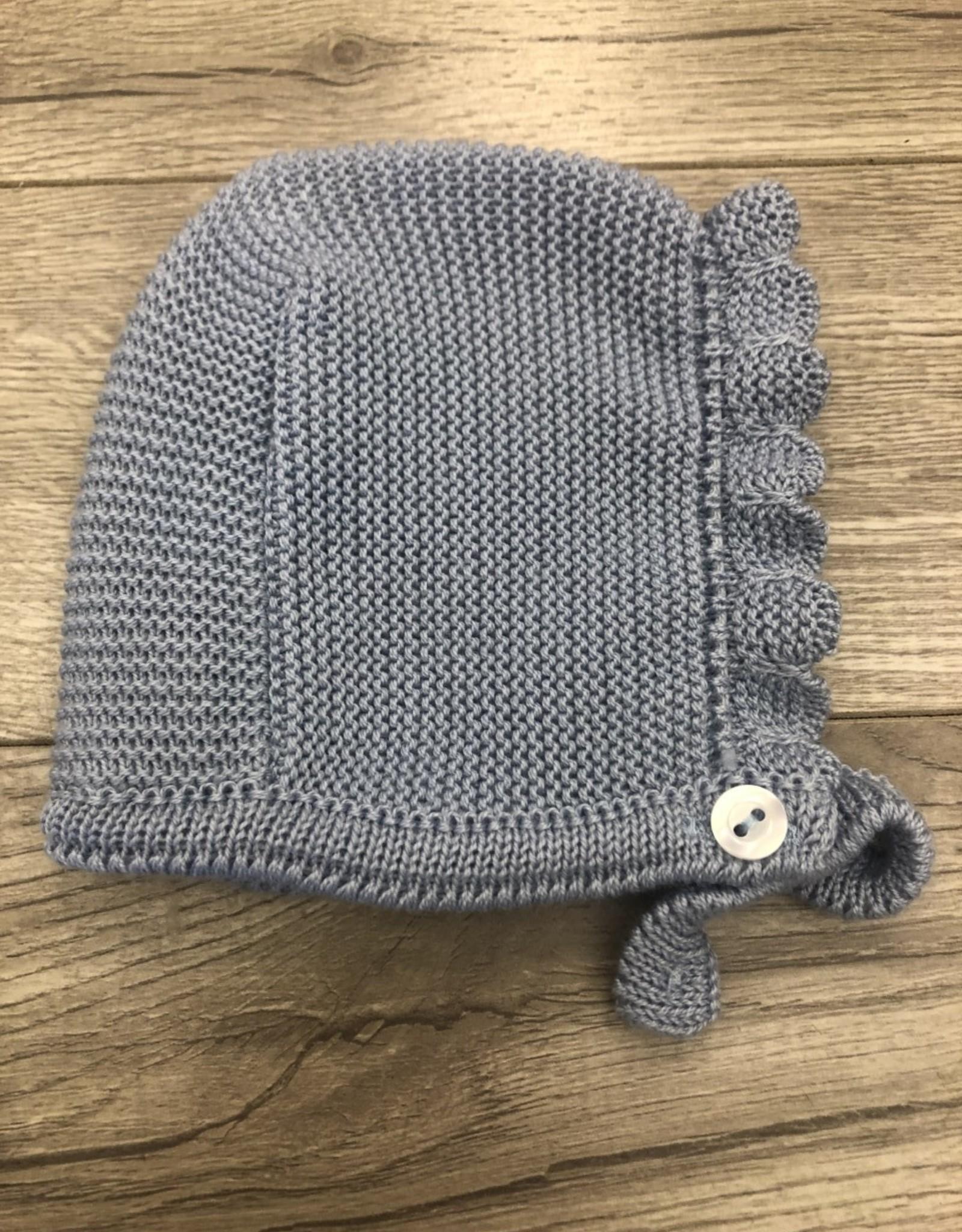 Sky Blue Knit Gift Set Newborn