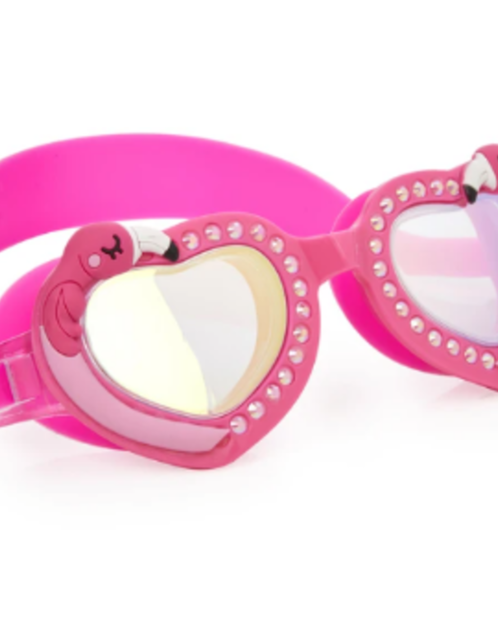 Bling2O Flock Goggles