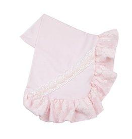 Haute Baby Sweet Rose Blanket