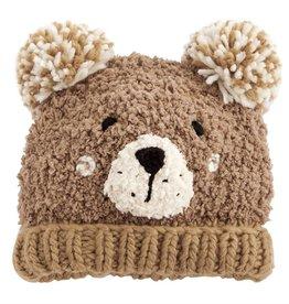 Bear Knit Hats