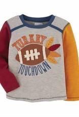 Turkey Touchdown Tee