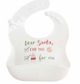 Dear Santa Bib