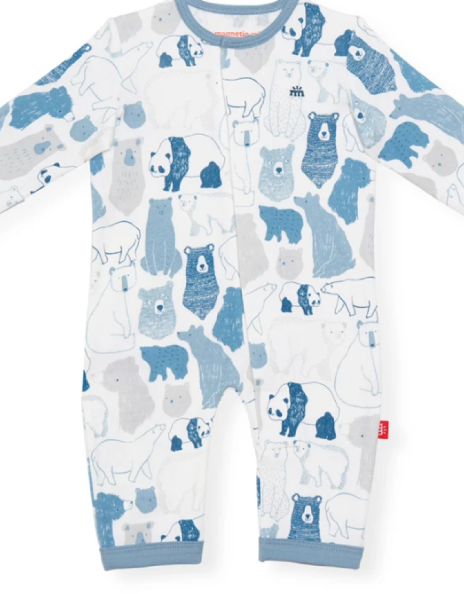 Unbearably Cute Coverall