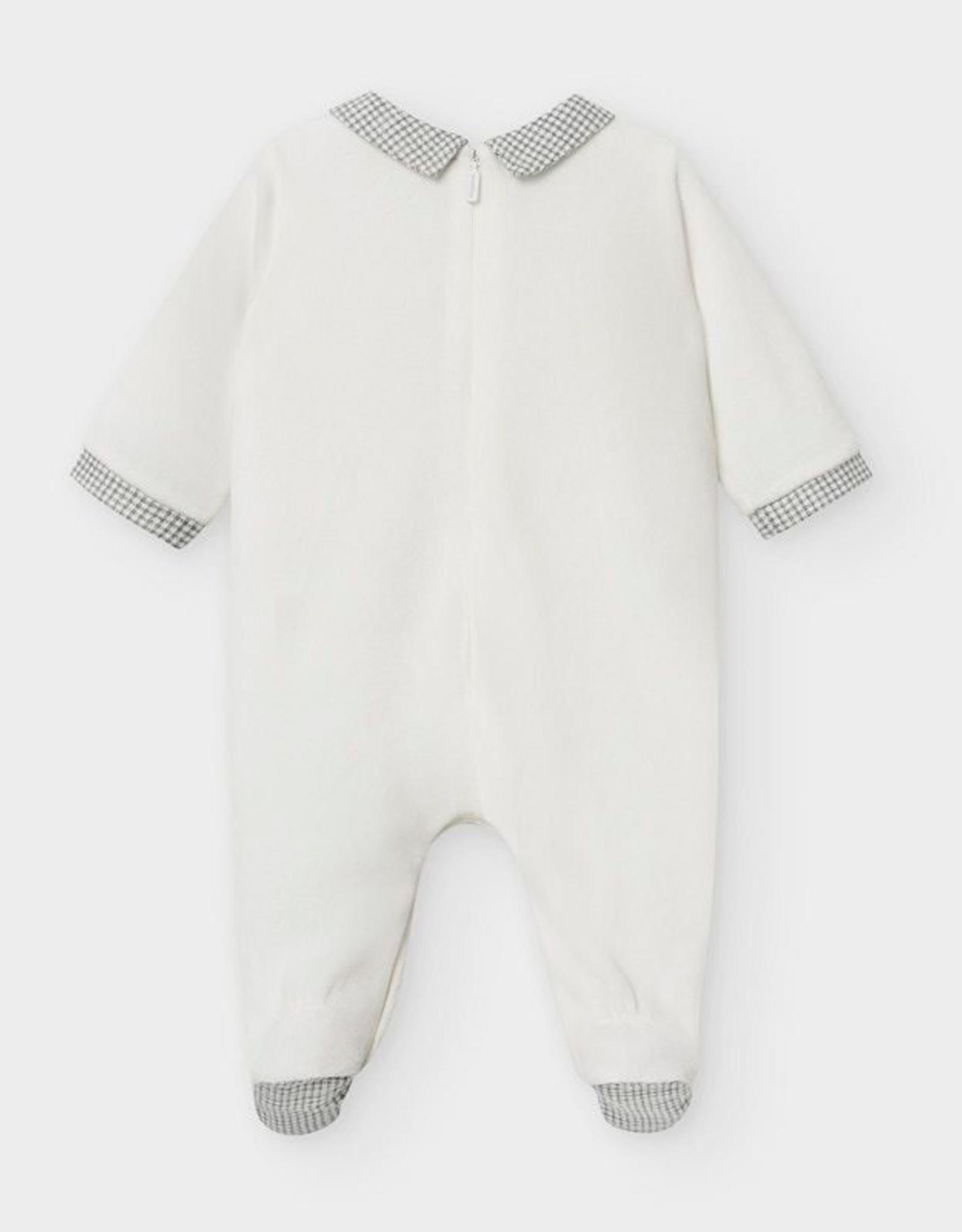 Motive pajamas