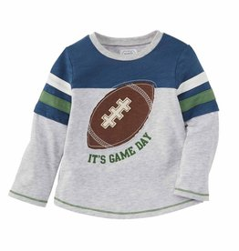 Kissy Kissy Game Day Shirt