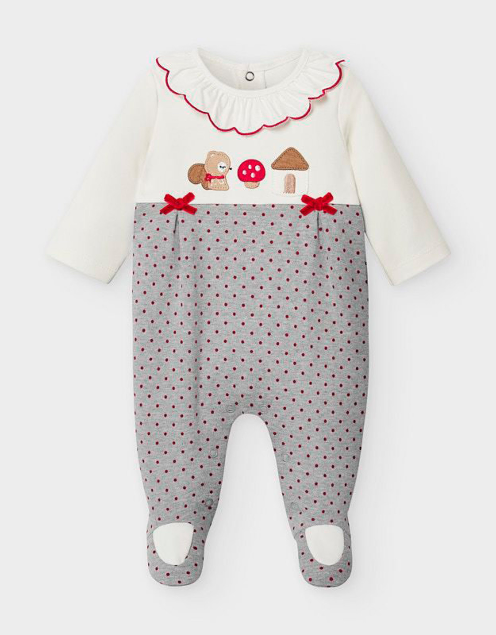 Bright Lea pajama