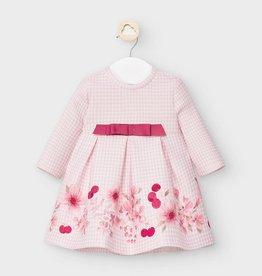 Pomegrante Dress