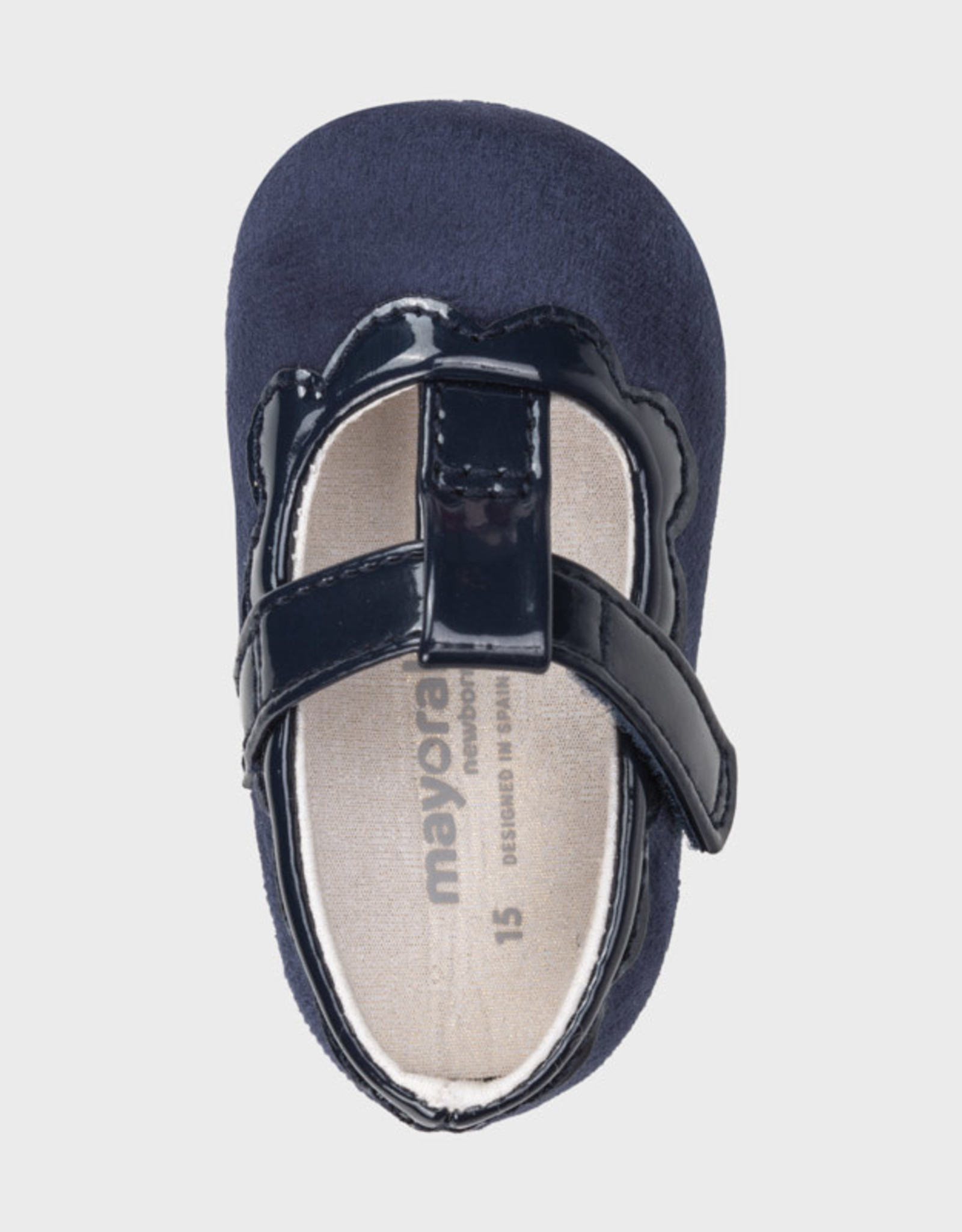 Midnight Velvet Shoes