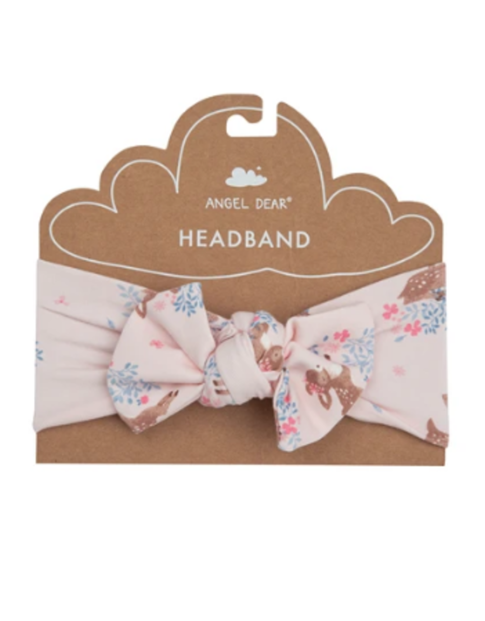 Woodland Deer Headband