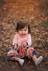 Haute Baby Secret Garden Swing Set