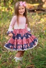 Haute Baby Secret Garden Dress