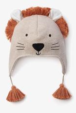 Leo Lion Hat 0-12 mos