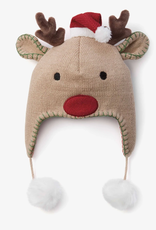 Reindeer Hat 0-12m