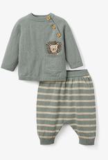 Leo Lion Pant Set