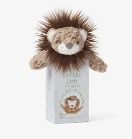 Lion Plush Snuggler