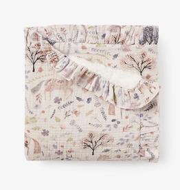 Luna Furback Blanket